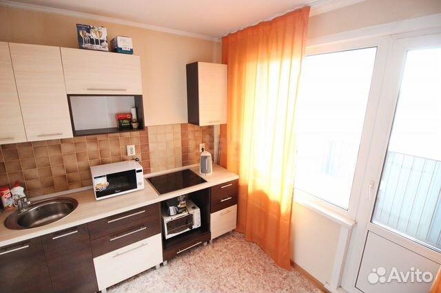 Продается однокомнатная квартира за 1 850 000 рублей. г Барнаул, ул Малахова, д 164.