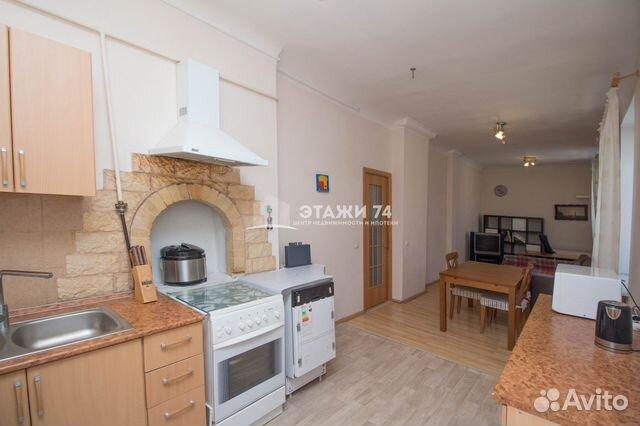 Продается трехкомнатная квартира за 4 600 000 рублей. г Челябинск, ул Тернопольская, д 23.
