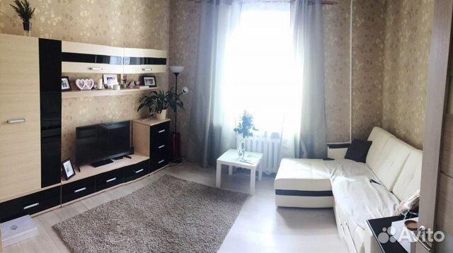 Продается двухкомнатная квартира за 3 100 000 рублей. г Нижний Новгород, ул Дьяконова, д 19.