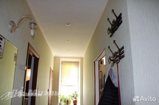 Продается трехкомнатная квартира за 15 990 000 рублей. г Москва, ул Ефремова, д 18.