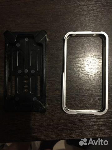 Бампера для Айфон 4 S