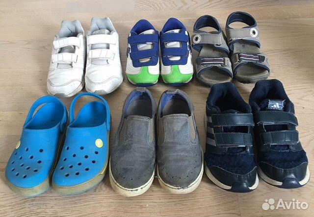 d054c6aa3e77b Детская обувь Adidas, Puma, Крокс, Bullboxer, Supe купить в Москве ...