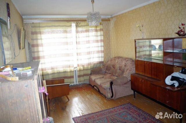 Продается двухкомнатная квартира за 1 800 000 рублей. Московская обл, г Воскресенск, ул Центральная.