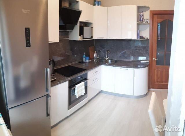 Продается двухкомнатная квартира за 3 500 000 рублей. Ханты-Мансийский Автономный округ - Югра, г Нижневартовск, ул Интернациональная, д 2Г к 3.