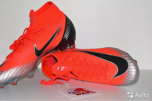 free shipping 0c162 22446 Футбольные бутсы Nike Mercurial Superfly 6 Elite C купить в ...