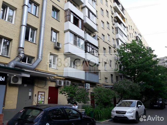 Продается двухкомнатная квартира за 8 400 000 рублей. г Москва, Ленинградское шоссе, д 9 к 1.