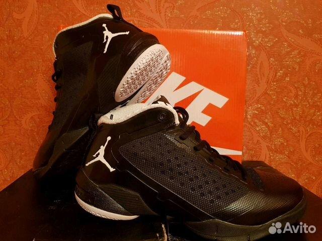 big sale 6469d dd3ad Кроссовки Nike Air Jordan Fly Wade 2