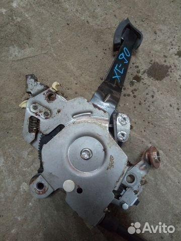89226688886 Педаль стояночного тормоза (Volvo XC90)
