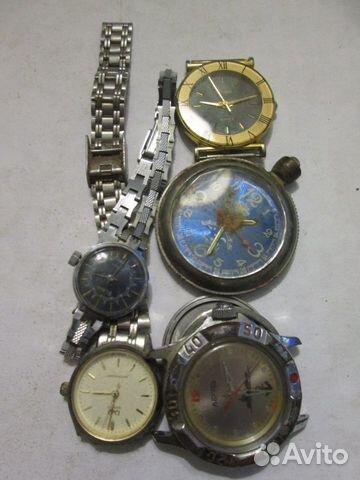 Дешёвые наручные часы в санктпетербурге