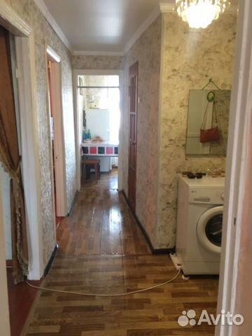 3-к квартира, 59 м², 5/5 эт. 89814713031 купить 6