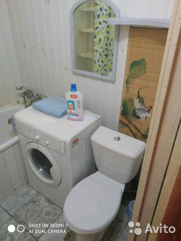 1-к квартира, 30 м², 5/5 эт. 89880642535 купить 2