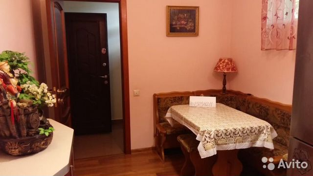 1-к квартира, 40 м², 1/3 эт. 89184009601 купить 10