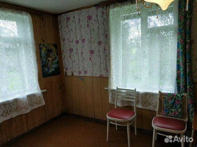 Дом 55 м² на участке 6 сот. 89536657338 купить 4