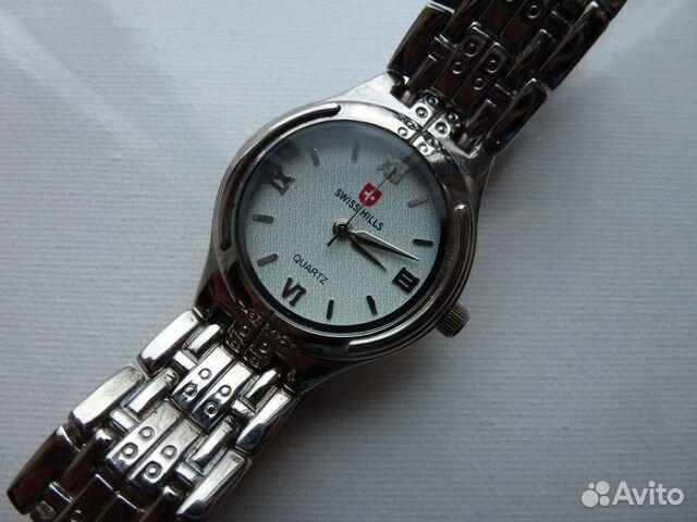 ace93f92340f Серебряные часы Qwill 6050.01.04.9.21A   Festima.Ru - Мониторинг ...