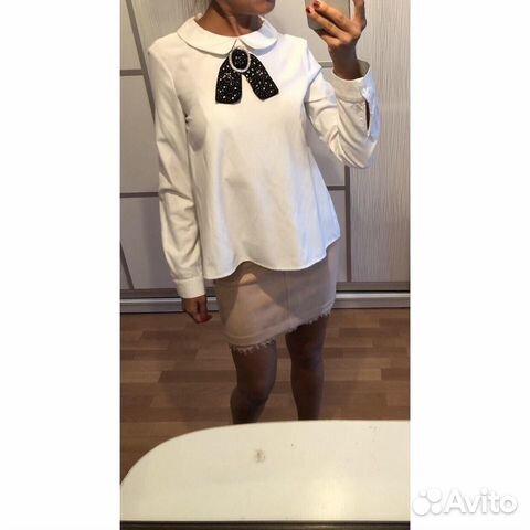 Shirt blouse Zara new buy 1