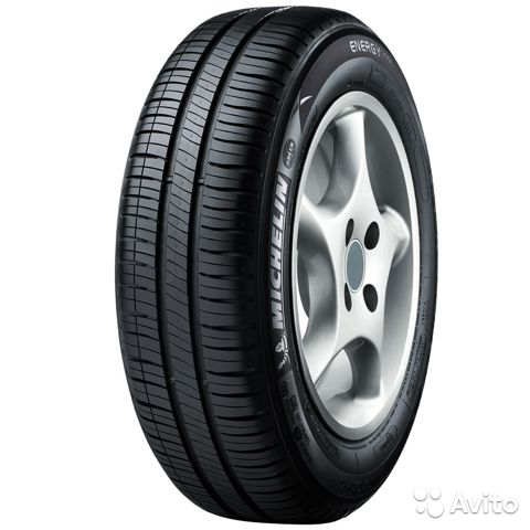 Шина 205 65 15 Michelin 94H Energy XM2 grnx— фотография №1