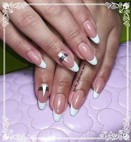 Наращивание ногтей 89841788979 купить 1