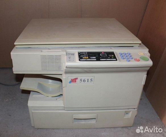Лазерный копир- mb-5615 89275086559 купить 1