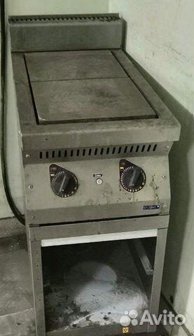 Плита электричество эпк 27 абат