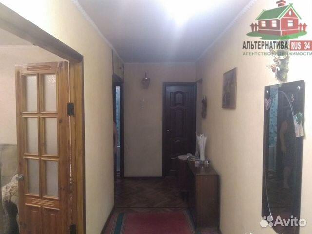 3-к квартира, 61 м², 1/9 эт.
