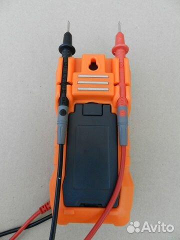 Мультиметр новый универсальный автомат 89515078107 купить 4