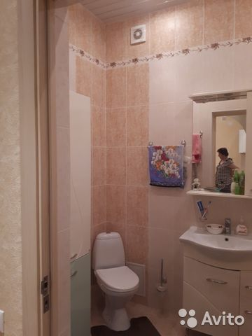 1-к квартира, 63 м², 2/5 эт. 89186707841 купить 6