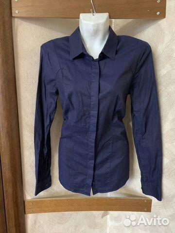 Женская строгая рубашка  89511480656 купить 1