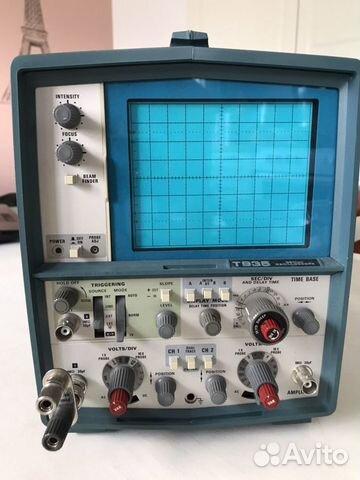 Осциллограф Т 935 купить 1
