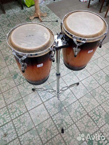 Барабаны конго  89038989069 купить 2