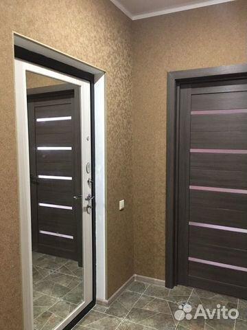 2-rums-lägenhet 60 m2, 3/8 FL.