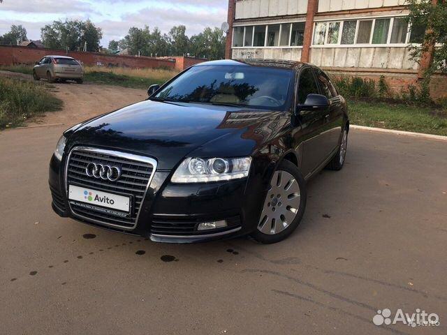 Audi A6, 2010  89090552710 купить 1