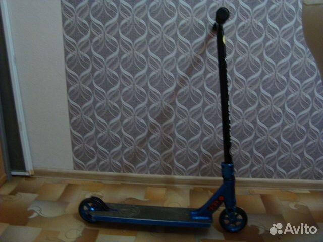Трюковой самокат 89527381355 купить 1