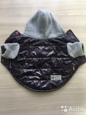 Jacket for small breeds 89158582211 buy 1
