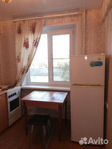 1-к квартира, 30.9 м², 3/5 эт.  купить 1
