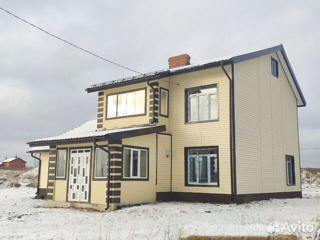 Дом 150 м² на участке 20 сот.  89042738271 купить 1