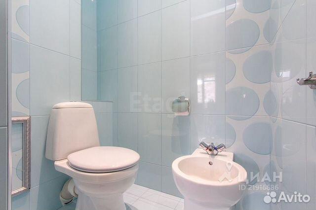 2-к квартира, 58.4 м², 4/14 эт.  89927003932 купить 9