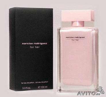 N. Rodriguez For Her Eau de Parfum 100ml