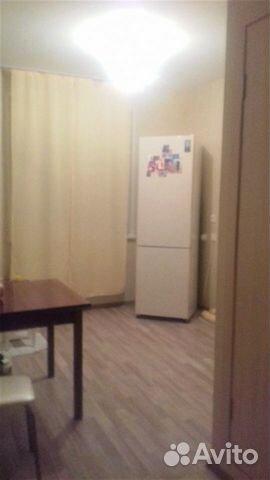 1-к квартира, 31 м², 8/10 эт.
