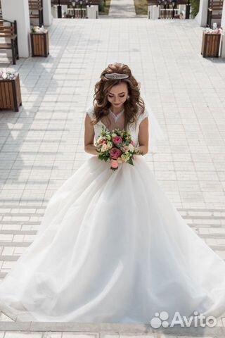Свадебное платье  89275008181 купить 3