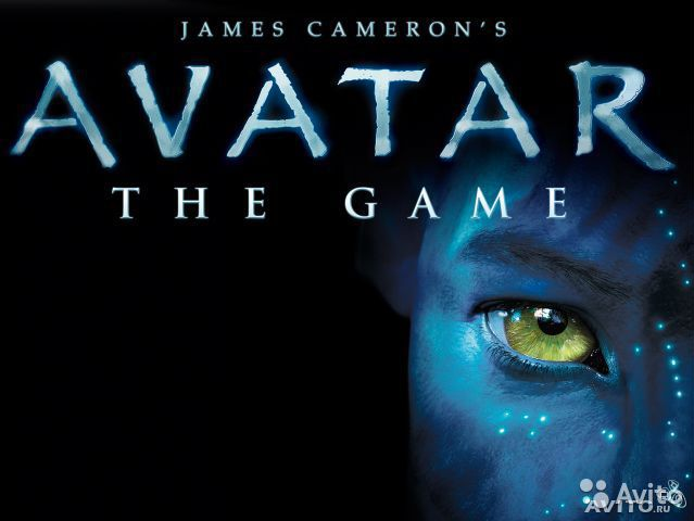 "James Cameron""s Avatar The Game (PS3)— фотография №1"