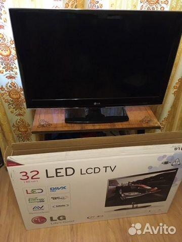 Телевизор LG купить 2