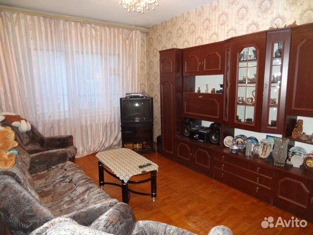 квартира на длительный срок Попова 29