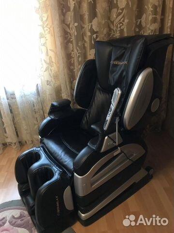 Кресло массажер купить авито вакуумный аппарат для чистки лица inface blackhead