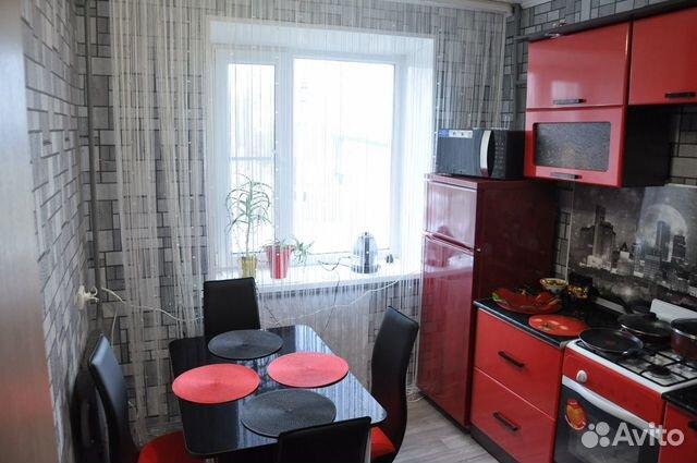 1-к квартира, 38 м², 2/5 эт. 89192338292 купить 1