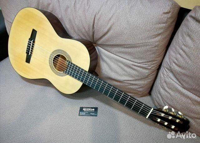 89631232228 Гитара Hohner HC-06 новая