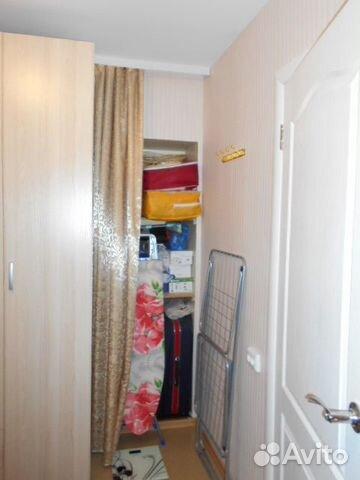 Комната 31.2 м² в 4-к, 6/9 эт. купить 7