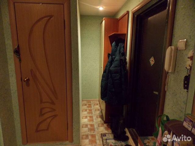 1-к квартира, 38 м², 5/5 эт. 89107806390 купить 9