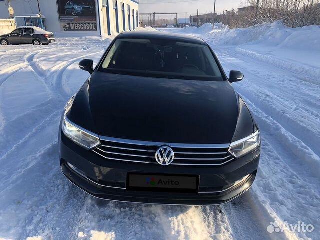 Volkswagen Passat, 2017 89174503179 купить 7
