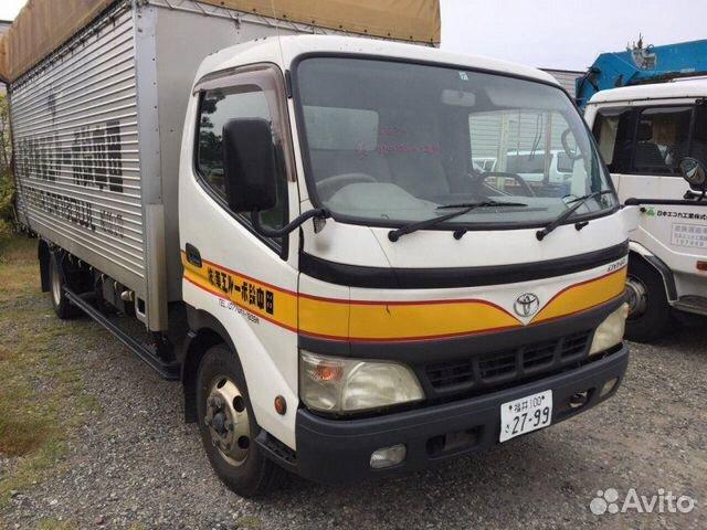 Кабина грузовая Toyota Dyna XZU430 J05C 89135340800 купить 1