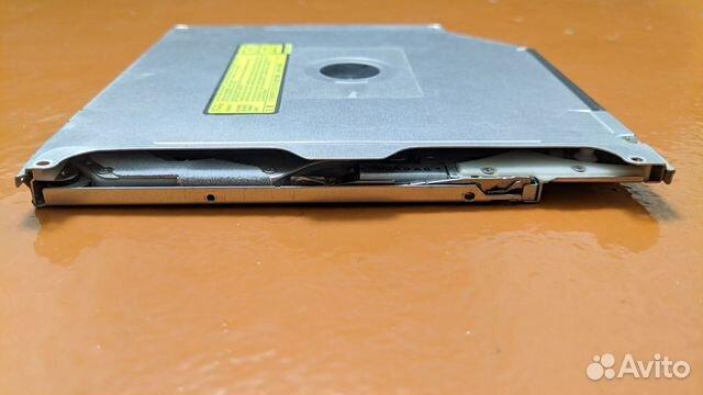 Привод для ноутбука Matshita UJ-8A8 SATA без лотка 89242473389 купить 5